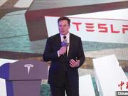 特斯拉国产Model 3正式批量交付并启动Model Y项目