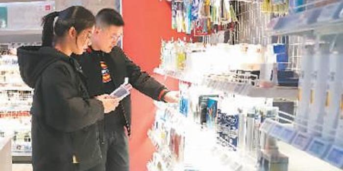 中国多个大型超市引入自助结账系统  有何利好?