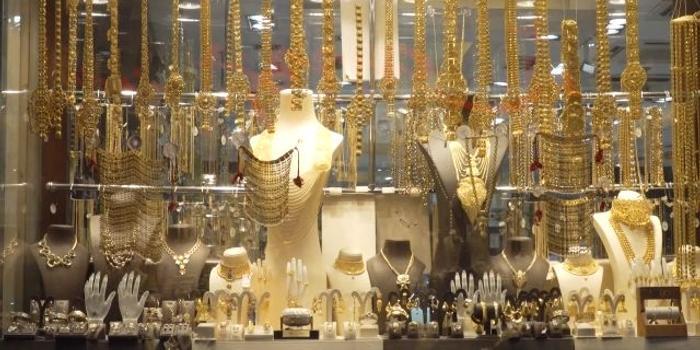 美国与伊朗紧张局势引发黄金市场剧烈波动