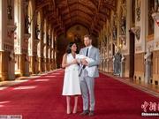 """哈里王子夫妇宣布拟辞去公职 英王室""""感到失望"""""""