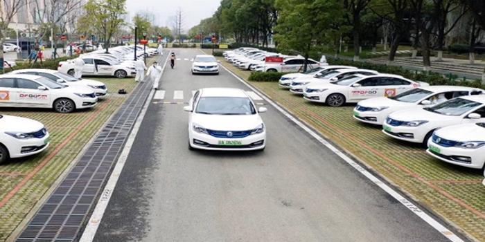 疫区中的东风汽车:外地员工难回武汉 复工时间延后