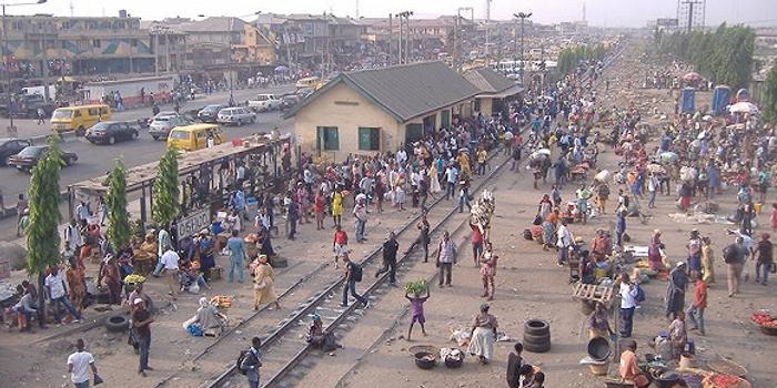 尼日利亚现