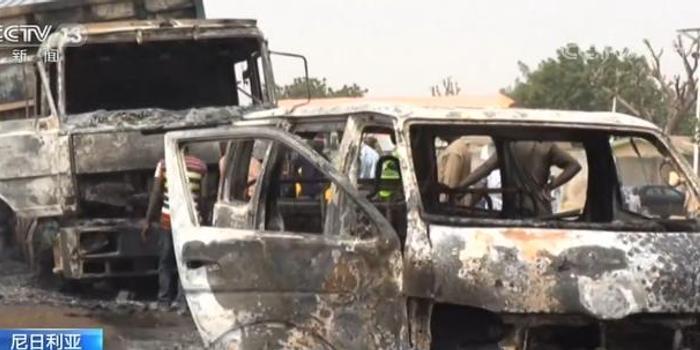 尼日利亚官员称一村镇遭袭击 至少30人死亡(图)