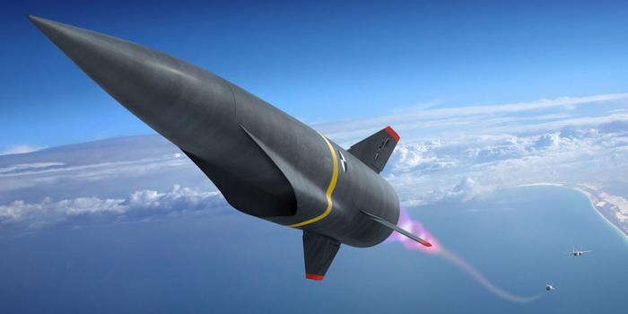 预算紧张 美国空军宣布取消部分高超音速武器项目
