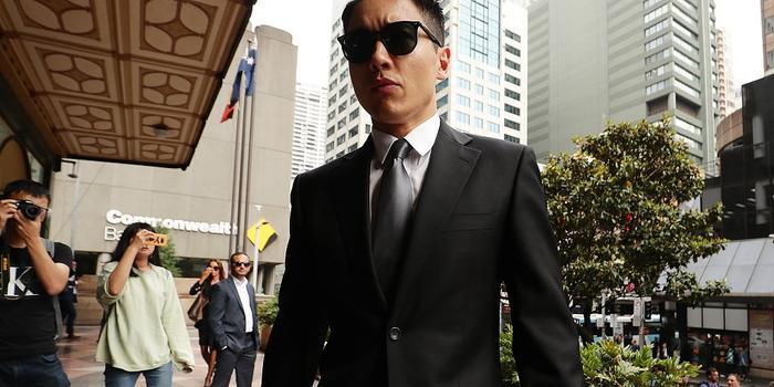 高云翔案撤销限制人身自由指控 律师称因证据不足