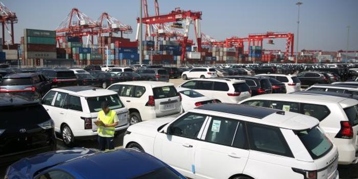 受疫情、春节双影响 1月汽车销量下滑18%