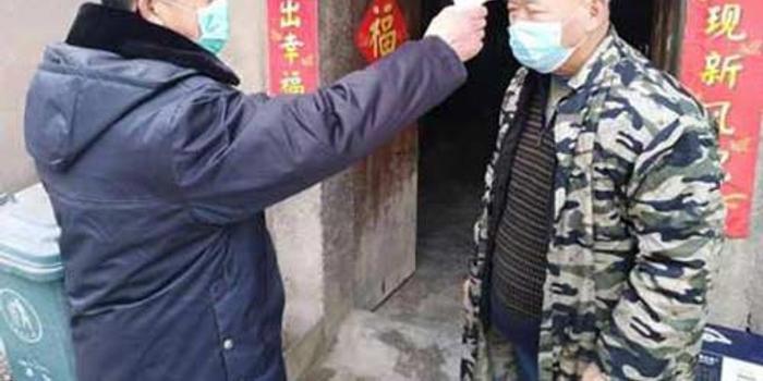 武汉3000人村庄无一人感染 村书记这样说