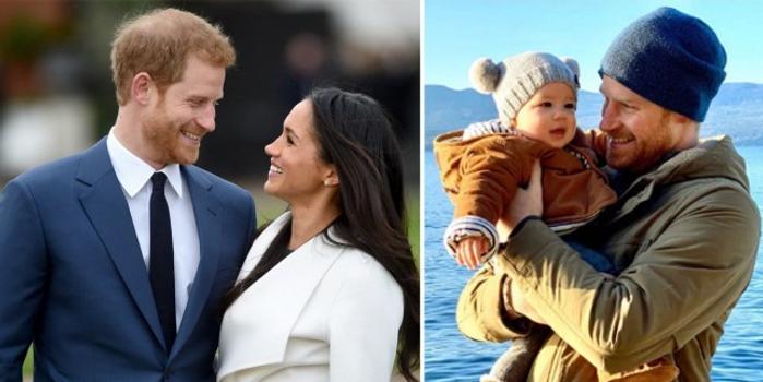 哈里被曝在加拿大过得开心放松 不后悔离开王室