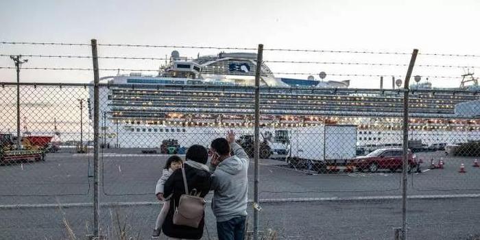搭载3711人的钻石公主号邮轮上 到底在发生什么?