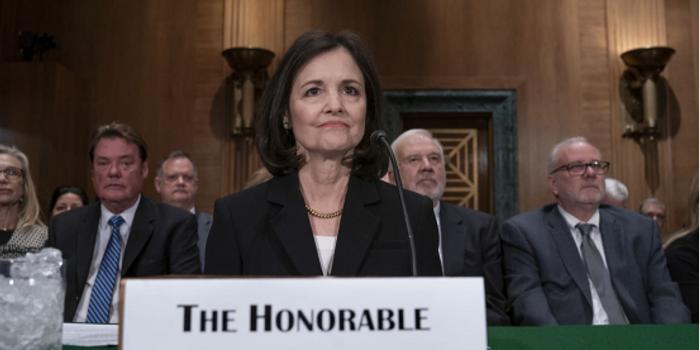 """提名听证会变""""个人秀"""" 鲍威尔潜在接班人有多""""颠覆""""?"""