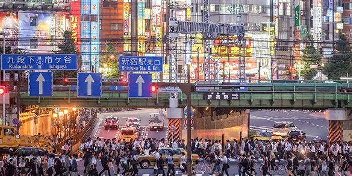 病毒传播突破防线?日本多地新病例感染途径不明