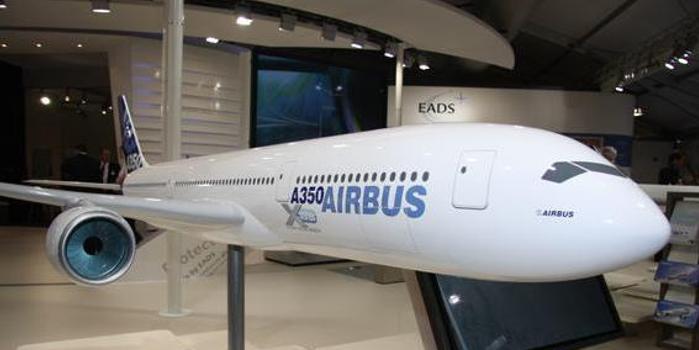 美对欧盟飞机加征关税 空客:此决定将加剧美欧贸易紧张
