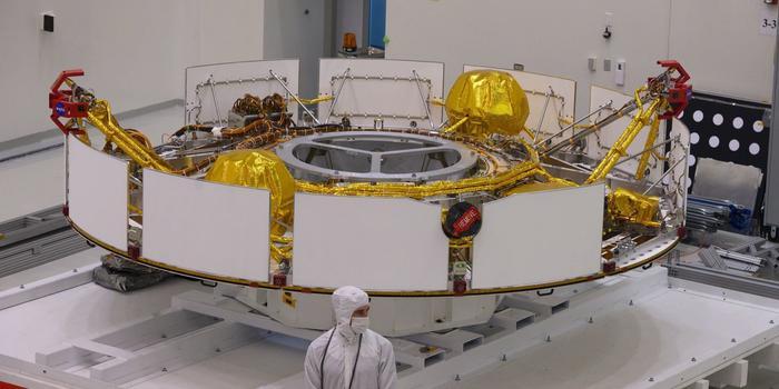 NASA宣布未来四个太空任务?或改变对太阳系认识