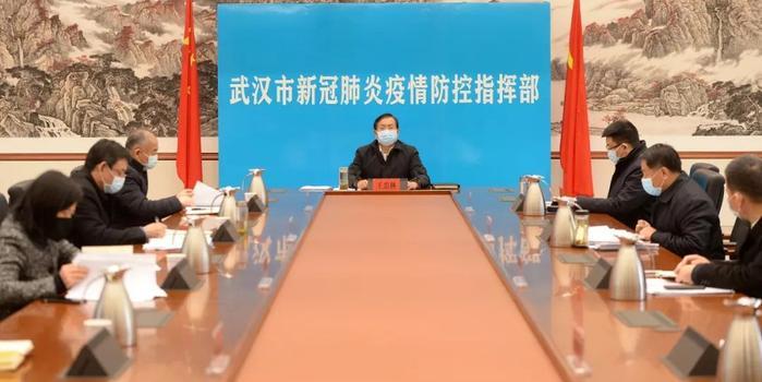 王忠林督办病患床位问题:市民打来电话要认真对待
