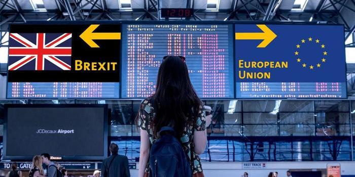多米诺效应?英政客:下一个脱欧成员可能是德国