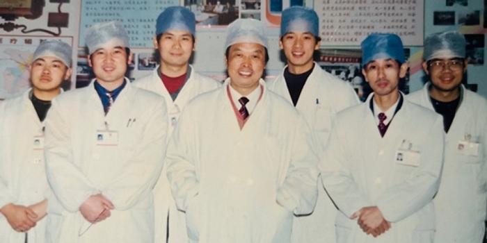 我們的朋友劉智明