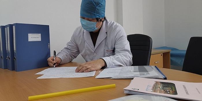 """8700多位家庭醫生為上海市民健康""""守門"""""""