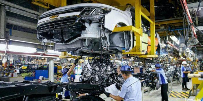 自主品牌之光,通用撤出泰国市场,长城汽车将接手其厂房资源
