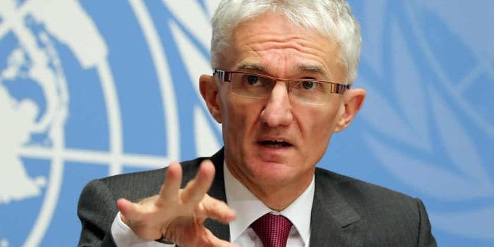 联合国:叙利亚西北停火是唯一选项