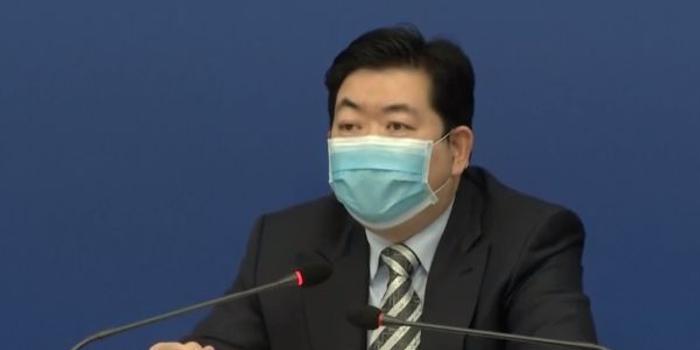 """北京西城区政府""""停摆""""?区长正面回应"""