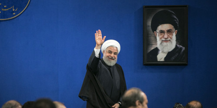 鲁哈尼称美国不敢与伊朗开战:会阻碍特朗普连任