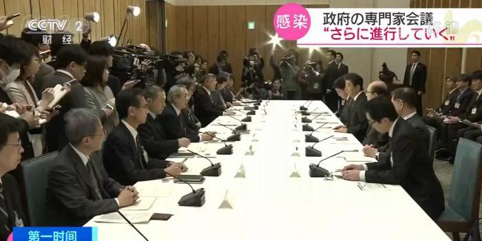 日本专家组:日本疫情处于早期阶段