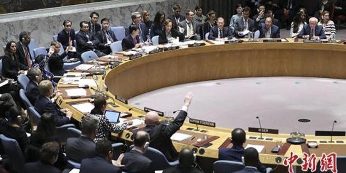 叙利亚西北部暴力升级 联合国强调停火是唯一选择