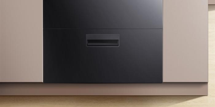 小米有品上架美的嵌入式消毒柜95L:二星消毒