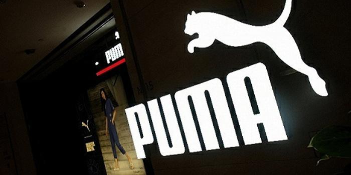PUMA財年銷售額首破50億歐元 凈利潤大漲四成