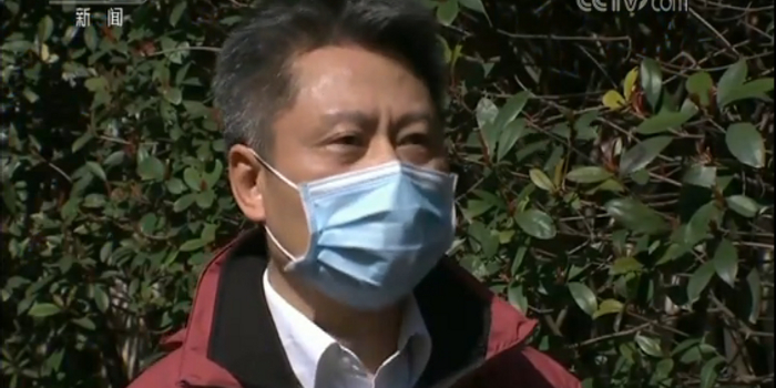 視頻丨保持強大戰斗力 奪取疫情防控的最終勝利