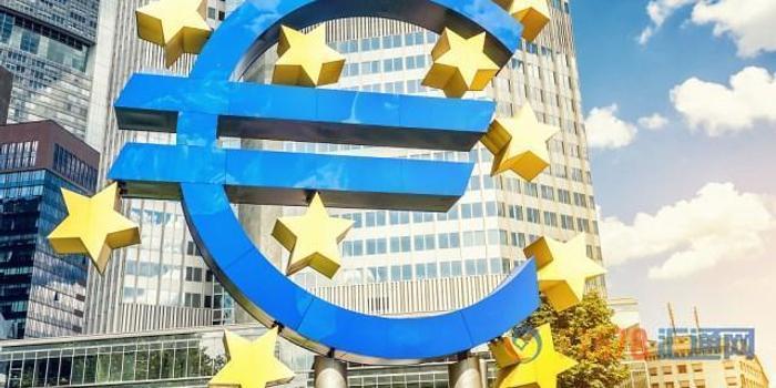 歐央行會議紀要顯示經濟增長穩定 核心通脹逐漸上升