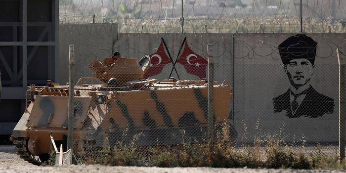 土耳其威胁打击叙利亚政府军 俄方:那是最糟糕情况