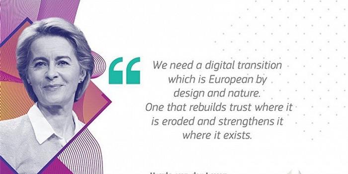 欧洲拟严格监管高风险AI技术,强化国际竞争力