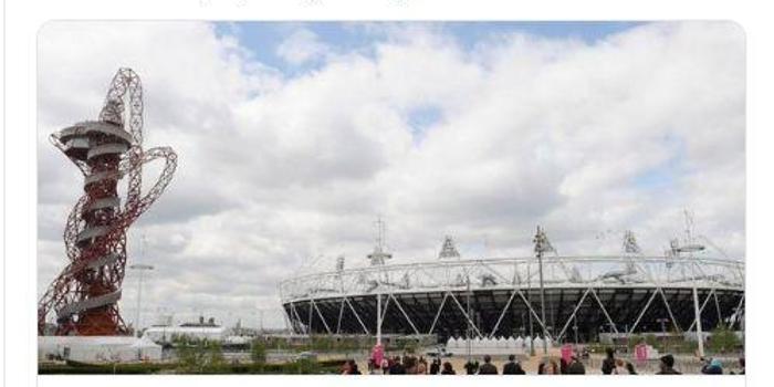 伦敦欲接手东京奥运?日股奥运板块持续大跌