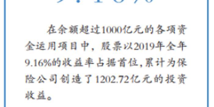 首份上市险企年报出炉 中国平安日赚4.1亿元