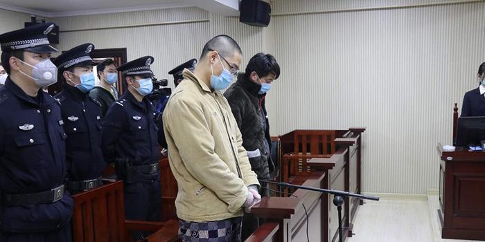 男子无证购买7只水獭养死3只 获刑6年半