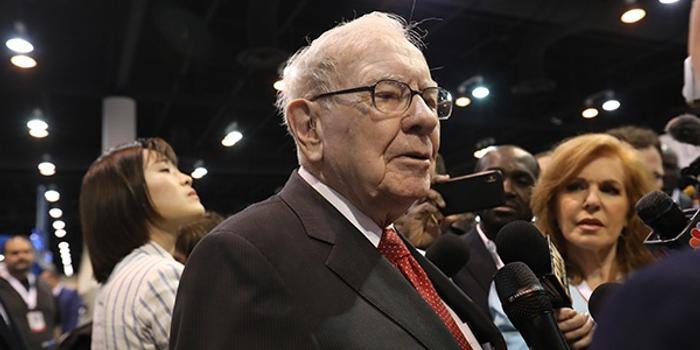 巴菲特股东信十大看点:死后也不准卖股票 接班人将走向前台