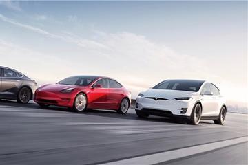 """特斯拉Model 3""""远程模式""""续航超过560公里 马斯克发文祝贺"""