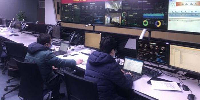风雨同心共克时艰 上海票交所驰援金融机构抗击疫情