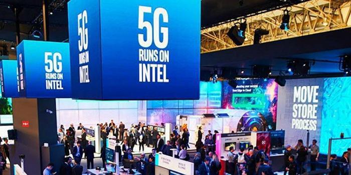 英特爾預測:2024年前全球將建立600萬座5G無線基地臺