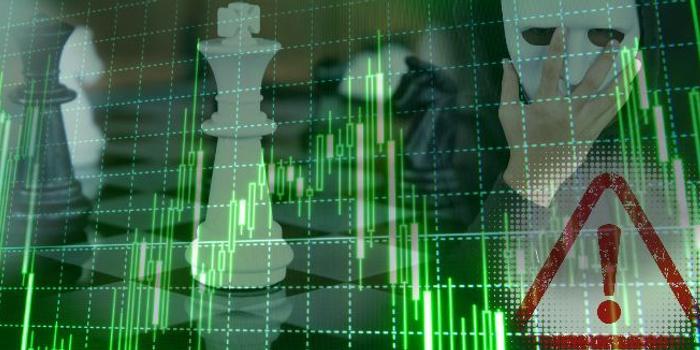 A股现在不差钱:创业板本月成交4万亿 天量后一般这样走