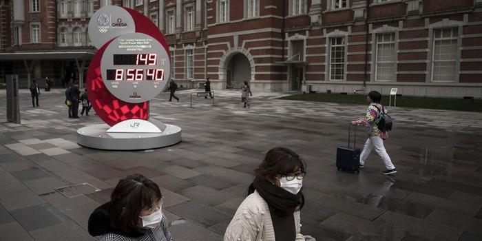取消奧運會日本損失會有多大?可能直接引發金融危機