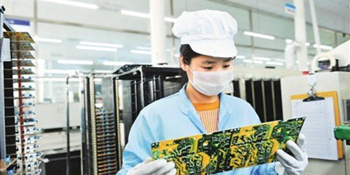 人民日报海外版:高含金量政策助力中小企业