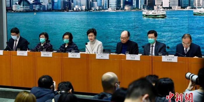 香港严控关口压缩人流 4日零时起再暂停四口岸运作