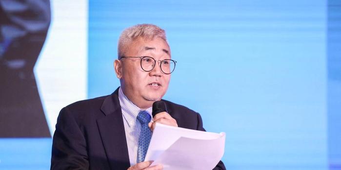 银河首席刘锋:包括外资在内的机构投资者越来越壮大