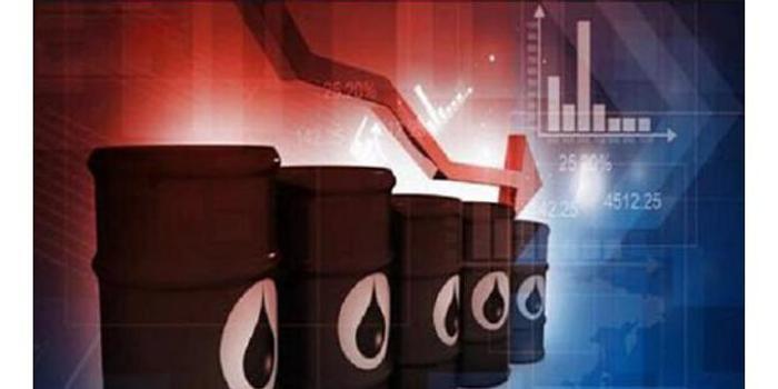 API原油库存超预期增加418.2万桶 美油短线快速下挫