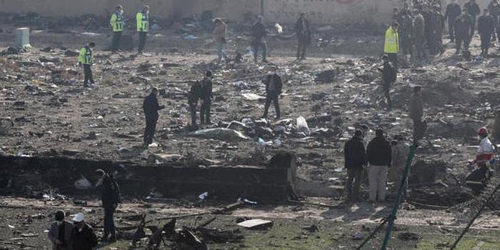 伊朗:录音被违规公开 仍将与他国就坠机事件合作