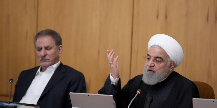 美排除对伊药品食品供应制裁?伊朗副总统:谎言