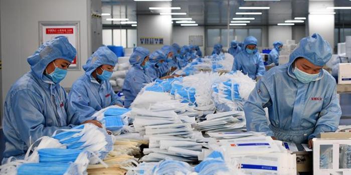 中央部署企业有序恢复生产 疫情防控达标是复工前提