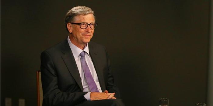 全球共克新冠病毒 盖茨基金会追加1亿